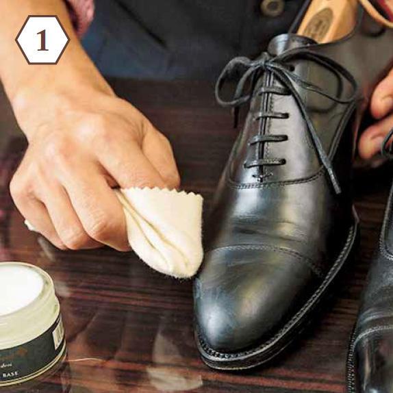 靴 磨き の 少年 間違いだらけの靴磨き。プロが教える基本ステップ5【動画あり】