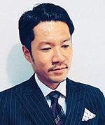 松岡竜太さん
