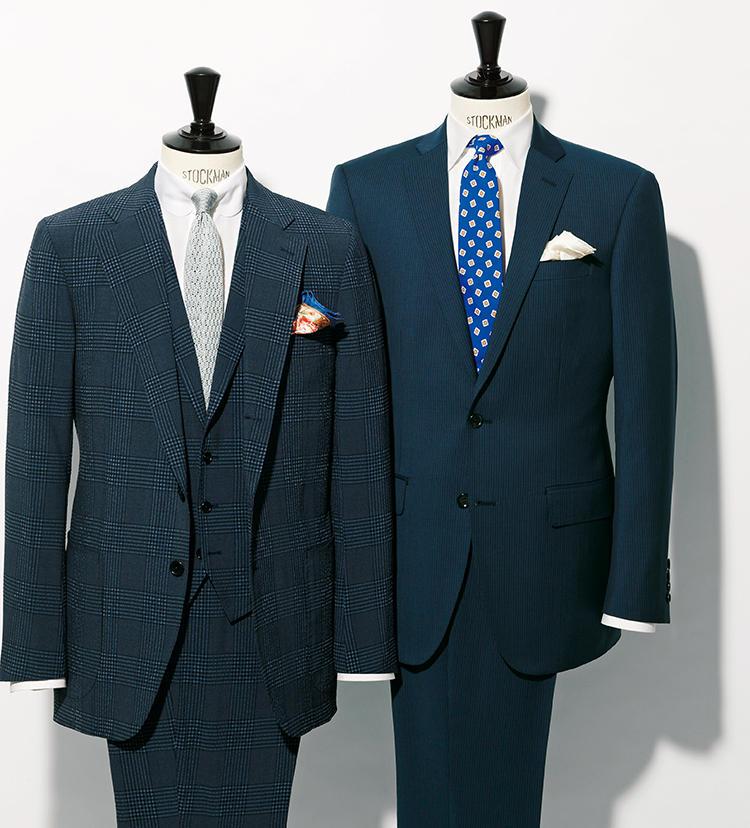 MARZOTTOのスーツ