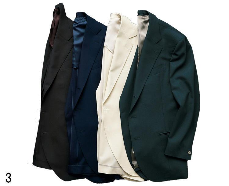 トレリーニョ1900 ジャケット