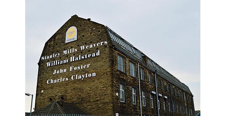 ウィリアム ハルステッドの工場