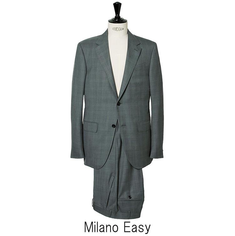 「ミラノ イージーは」そのアンコンストラクテッド版だ。