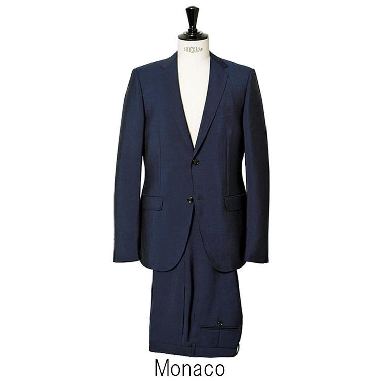 モダンな佇まいの「モナコ」