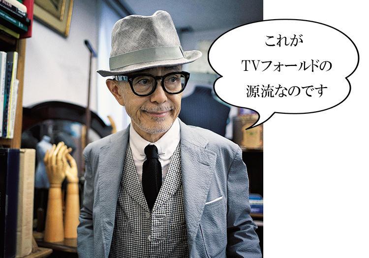 フェアファクス コレクティブ 代表取締役社長 慶伊道彦さん