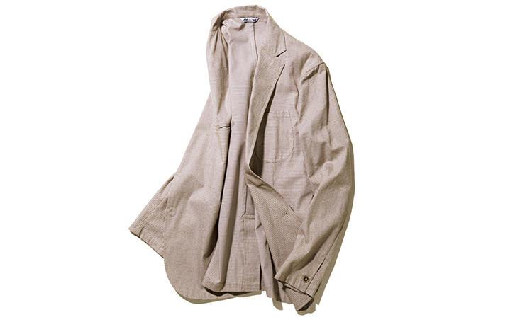 MATTEUCCIのシャツジャケット