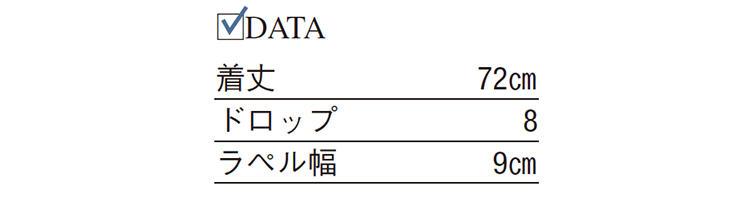 アンコン3Bのスペック表