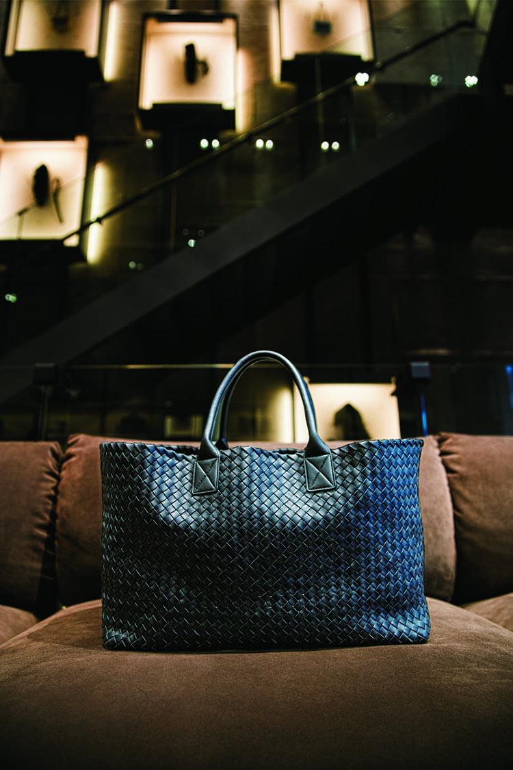 newest 6f250 1c052 ボッテガ・ヴェネタのバッグ【傑作はこうして作られる】