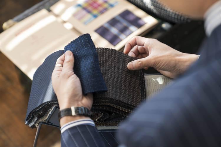 期待の新サロン、齋藤服飾研究所で、 英国的なジャケットをオーダーしてみた(前編)