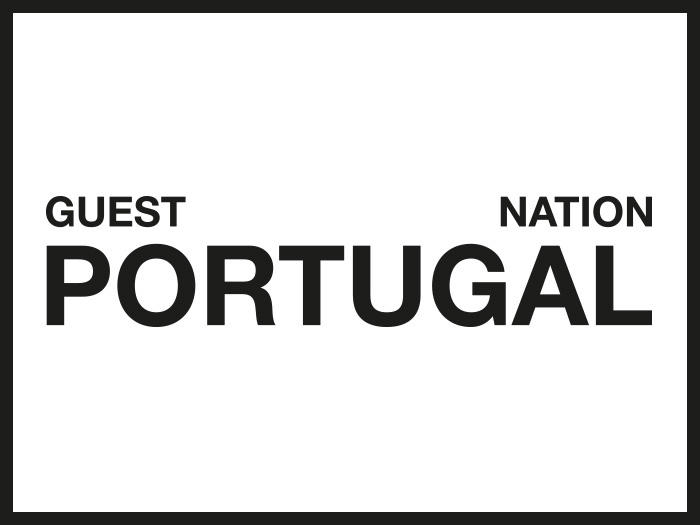 GUEST NATIONはPORTUGAL