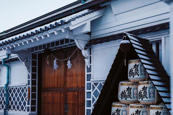 来年2018年で法人設立100周年を迎える賀茂鶴酒造は、「Made in 広島」の酒造りを目指している。