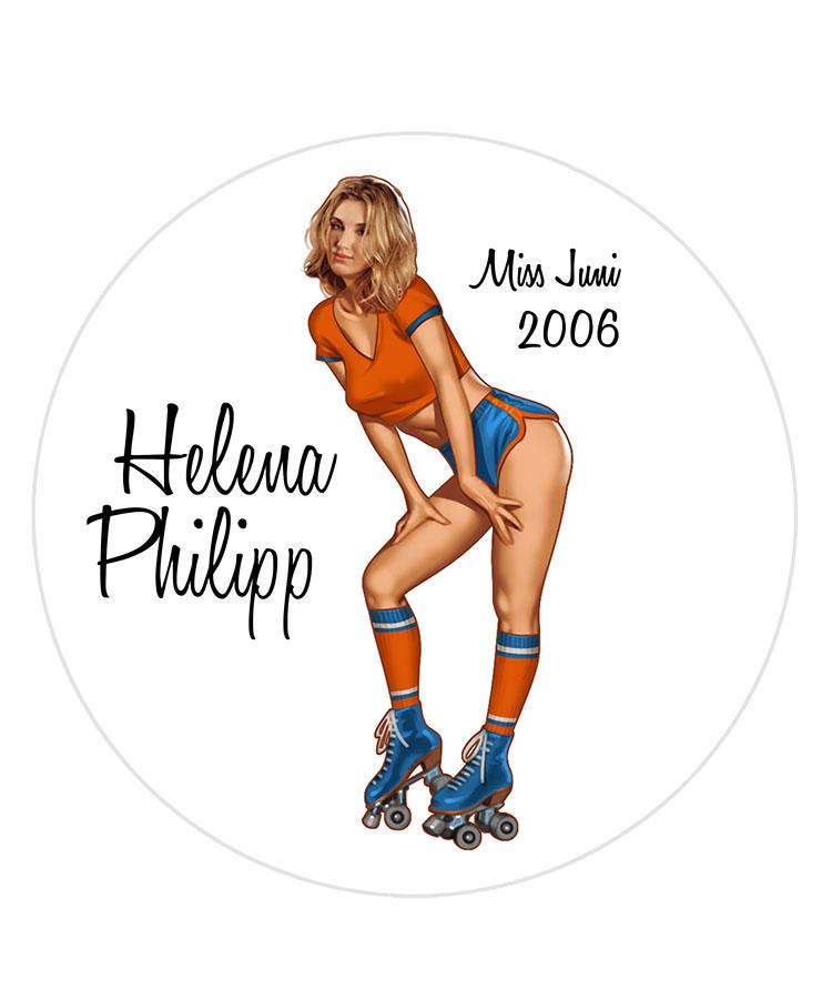 Helena Philipp/Miss Juni 2006