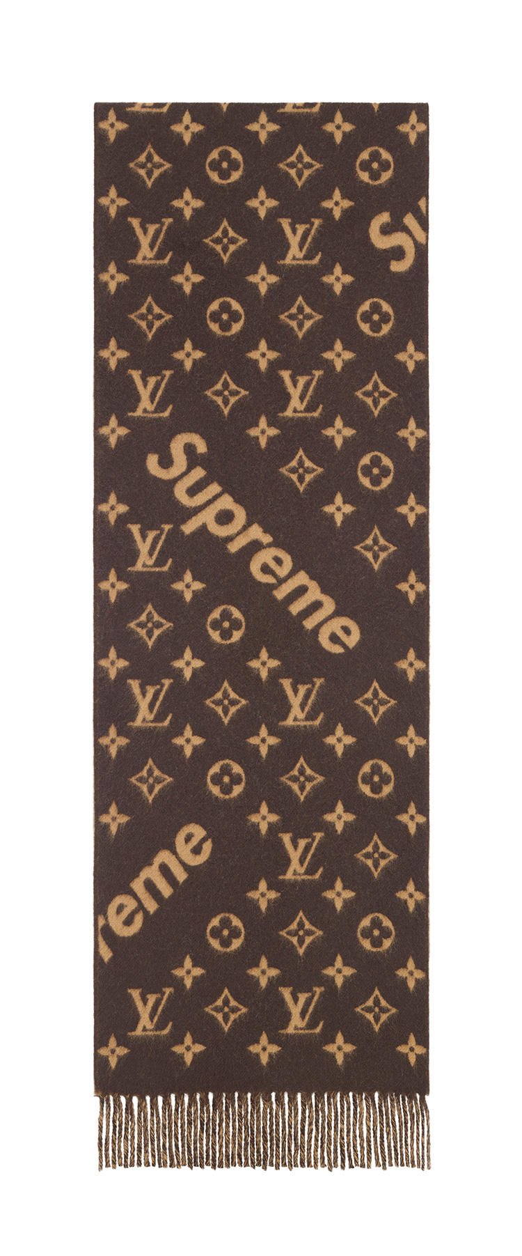 エシャルプ・シュプリーム 6万1000円(税抜価格) cLouis Vuitton