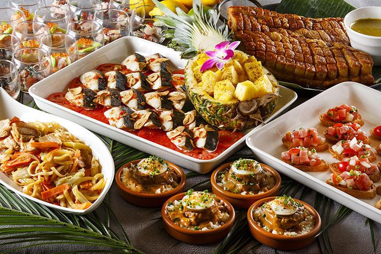 Lee Anne Wongシェフならではの、ハワイの味覚を堪能したい