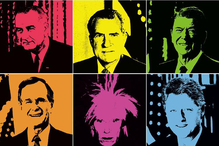 歴代アメリカ合衆国大統領やアンディ・ウォーホルなどのアーティストにも愛用された。