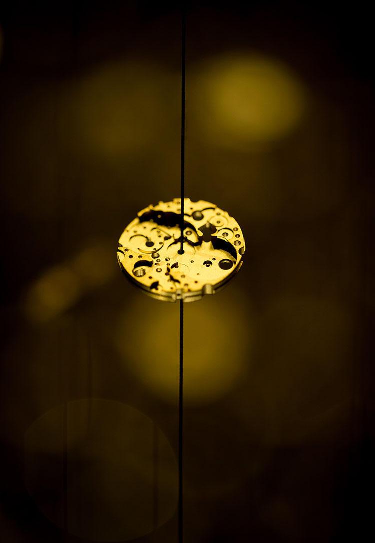 """写真:2014年開催 """"LIGHT is TIME"""" ミラノサローネ凱旋展より"""