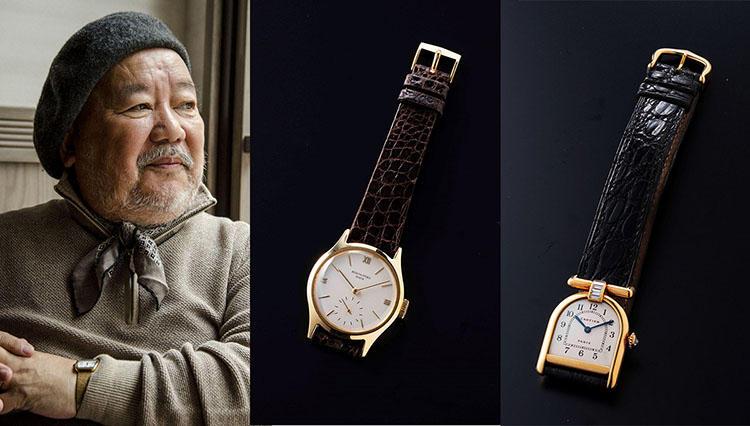 時計王・松山 猛さんの時計遍歴を直接聞くチャンス