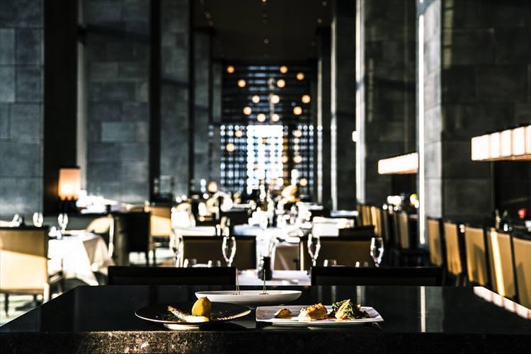 アマン東京/CONCENT by Aman Tokyo -食の景観-