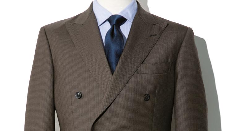 名門生地で11万円からオーダーできる、麻布テーラーの「3シーズンスーツ」とは?