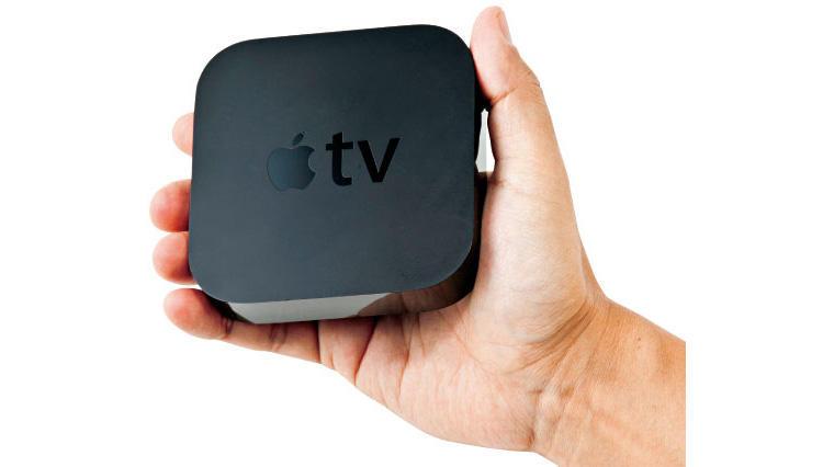 Apple TVで個人的にヒットした2つのこと【Apple】