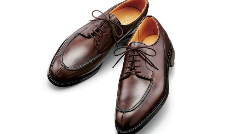 10年履いたら、きっとよかったと思える靴 【ロイド フットウェア】
