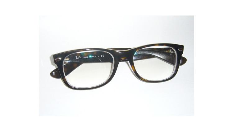 サングラスをメガネとして日常使いに【レイバン】