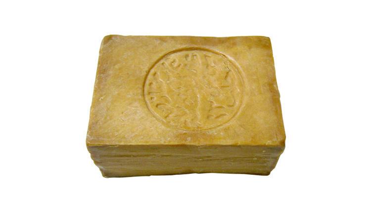 シリアで4000年以上続く伝統のオーガニック石鹸【アレッポ】