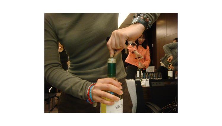 【番外編】コンラッド東京ワインスクール<第2回 世界の赤白ワインの比較>