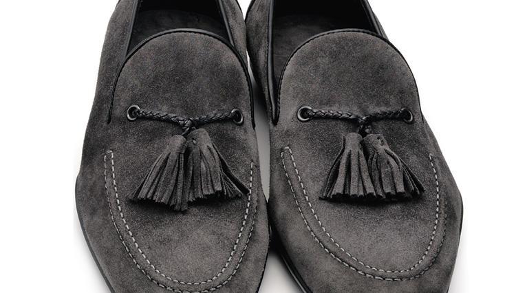 この夏は英国靴ざんまい! (その2)【ハリーズ オブ ロンドン】