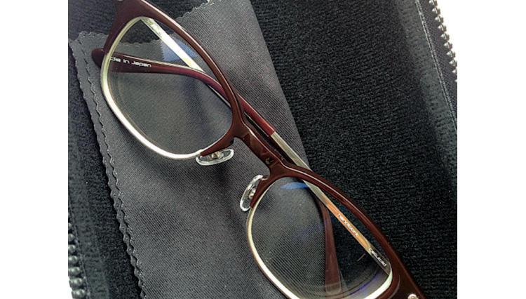 遂に老眼鏡を購入 こりゃ楽です……【エイチ フュージョン】