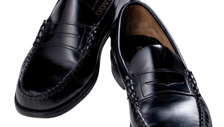 アメトラ好きなら一度は履きたい靴【セバゴ】