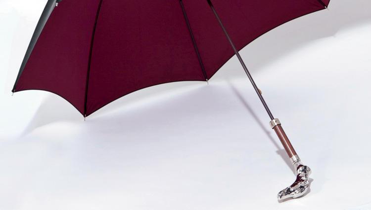 1本の傘のほうが大事なこともあるんです!【フォックス・アンブレラ】