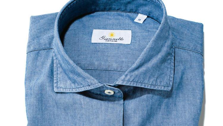 毎日着たい汎用性で初夏の最強シャツを実感【ジャンネット】