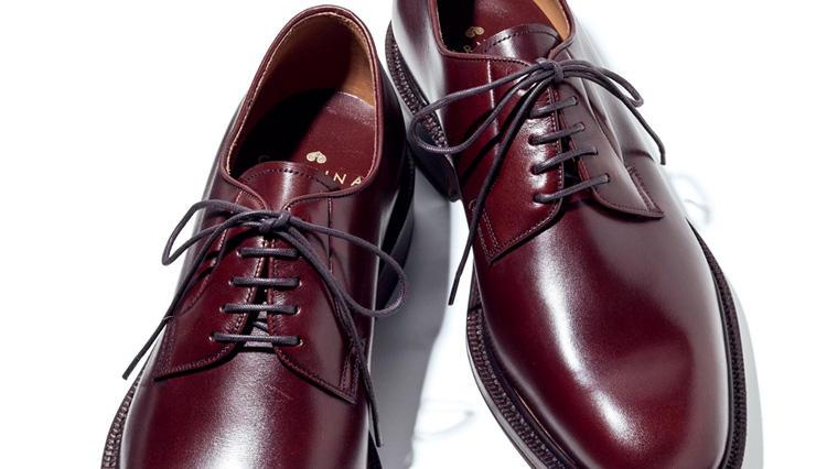 スペインに行ったらスペイン靴がお買い得です【カルミナ】
