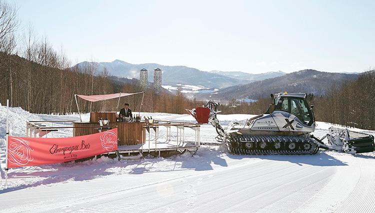 3月でもOK! 大人が楽しめる週末「雪山リゾート」はココだ!
