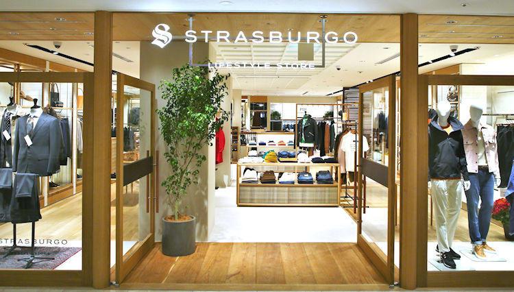 アンダー9万円で、一流職人監修の既製スーツが買える! 「ストラスブルゴ テイラーズ プロジェクト」開始!