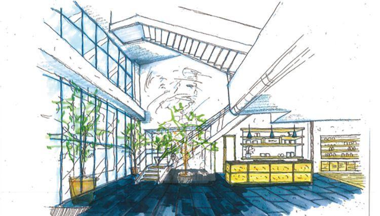 関西初の路面店 エストネーション神戸店オープン