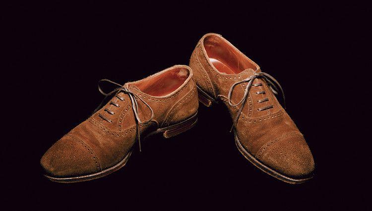 """履きこんでわかった名靴の真価、私の""""思い出"""" クロケット&ジョーンズ"""