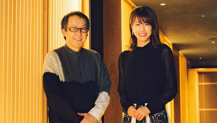 【加藤綾子/一流思考のヒント】主客対等の考えから生まれた「星のや」という日本旅館