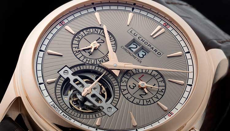腕時計の品格はショパールの超絶グランドコンプリが教えてくれる【BASEL2018新作】
