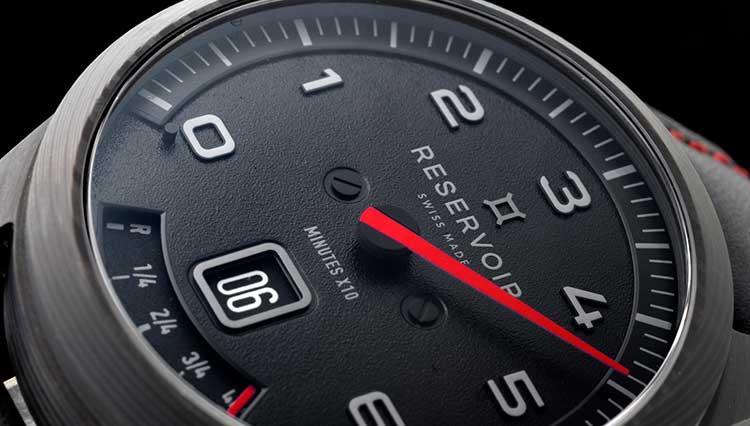 フランス生まれの新星レゼルボワールの時計は全モデルが計器類をイメージ!?【BASEL2018新作】