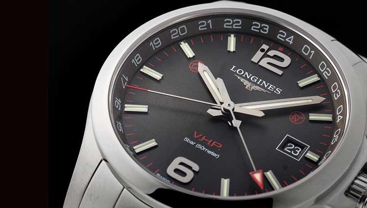 超正確なロンジンのクォーツ時計はモールス信号で時刻合わせできる…!?【BASEL2018新作】