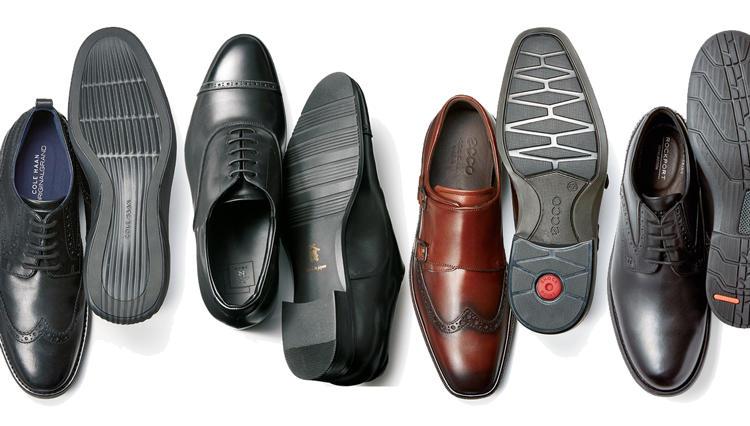 """〈歩く〉と〈ミタメ〉を突き詰めて生まれた""""スニーカー""""な本格靴の便利さを知っているか?【今必要な本格靴決定版。】"""