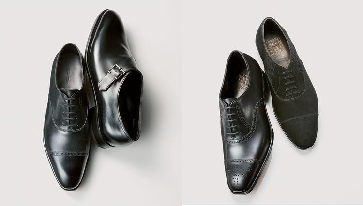 20万円クラスの靴は一体何が違うのか?【今必要な本格靴決定版。】