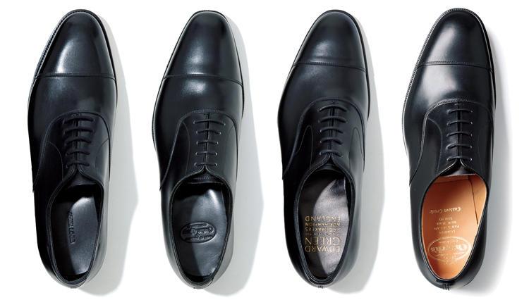 殿堂入りラスト名鑑vol.01/エドワード グリーン、ジョン ロブ、クロケット&ジョーンズ、チャーチ【今必要な本格靴決定版。】
