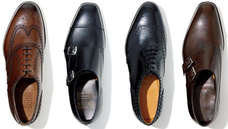 殿堂入りラスト名鑑vol.02/エドワード グリーン、ジョン ロブ【今必要な本格靴決定版。】
