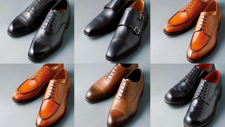 「3万円台」で見つけた買いの良靴【今必要な本格靴決定版。】