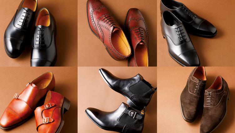 「5万円台」で見つけた買いの良靴【今必要な本格靴決定版。】