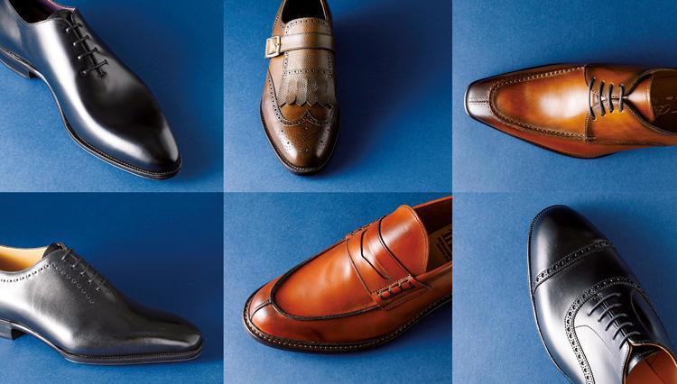 「7万円台」で見つけた買いの良靴【今必要な本格靴決定版。】