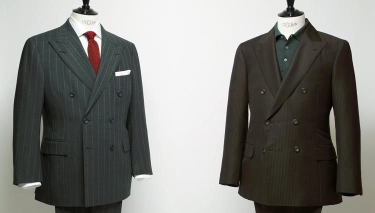 イタリアの老舗「VBC」のスーツ生地、「ビジネスで長く愛せる」2傑はコレ!【どうしても欲しいスーツ】