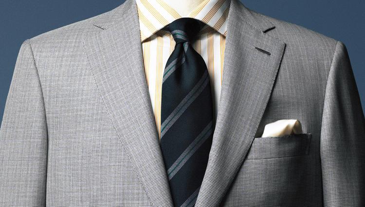 ブリオーニのスーツが、「最高の仕立て」といわれる理由【どうしても欲しいスーツ】